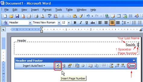 Mla Format On Microsoft Word 2003 Mlaformat Org Microsoft Word Mla Template