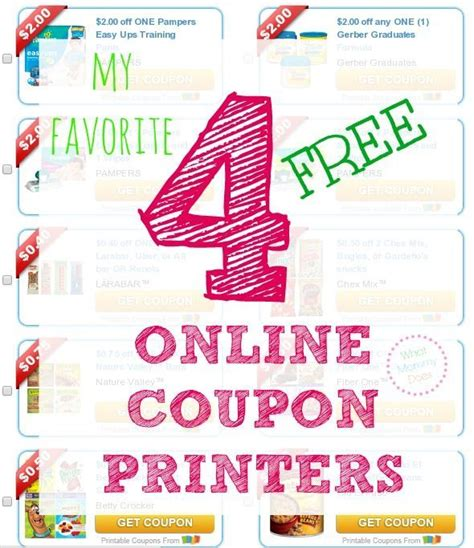 printable grocery coupon sites best 25 free food coupons ideas on pinterest free