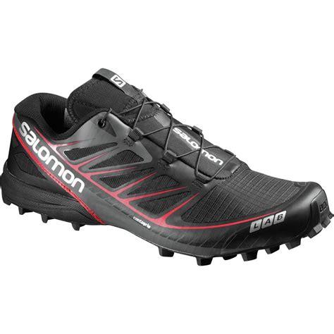 trail running shoes salomon salomon s lab speed trail running shoe s