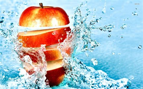 wallpaper apple water apple water wallpapers wallpaper cave