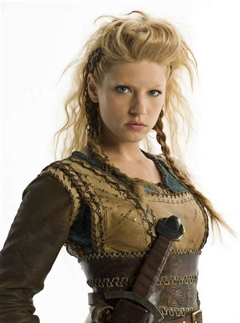 how to plait hair like lagertha lothbrok vikings on pinterest viking braids lagertha and viking hair