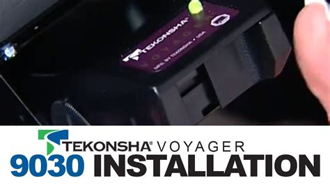 tekonsha commander wiring diagram wiring diagram manual