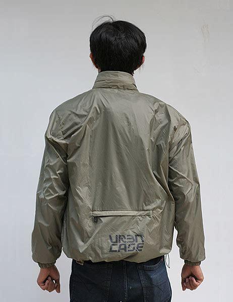 Jaket Sepeda Bioracer Aero Jacket urbn softpro jacket