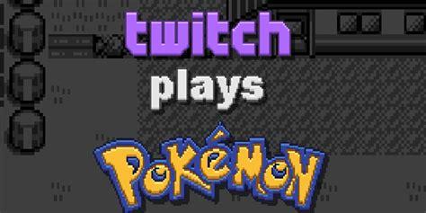 2014 A Twitch Odyssey Twitch Plays Pokemon Know Your Meme - twitch plays pokemon nine million monkeys trying to write