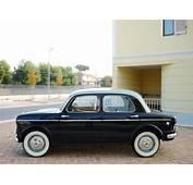 Fiat 1100 TV 1&176serie 1955 Per Mille Miglia 50cv Prezzo€