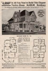 Sears Catalog Homes Floor Plans 301 Moved Permanently