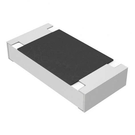 resistor smd panasonic erj 8enf2370v panasonic electronic components chip resistor surface mount kynix