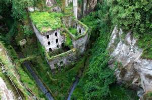 abandoned places around the world to travel is to live well 10 most amazing abandoned