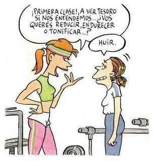 imagenes comicas haciendo ejercicios excusas frecuentes para no hacer ejercicio alimentaci 243 n