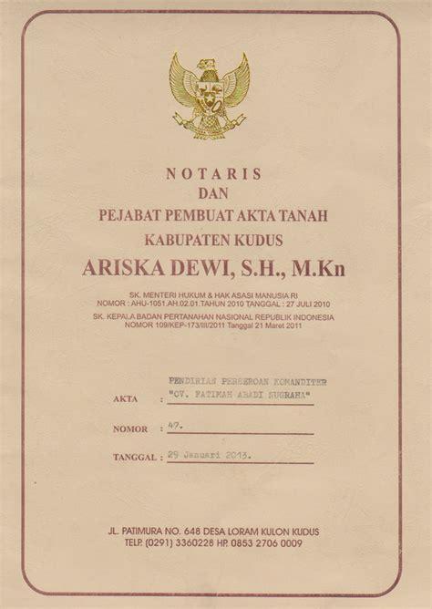 Bentuk Map Lamaran Kerja by Contoh Cv Notaris Druckerzubehr 77