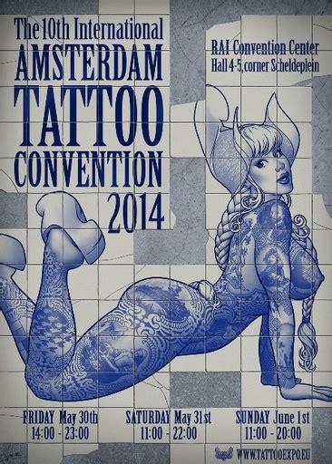 edmonton tattoo convention 2014 zona tattoo tattoo arte e cultura