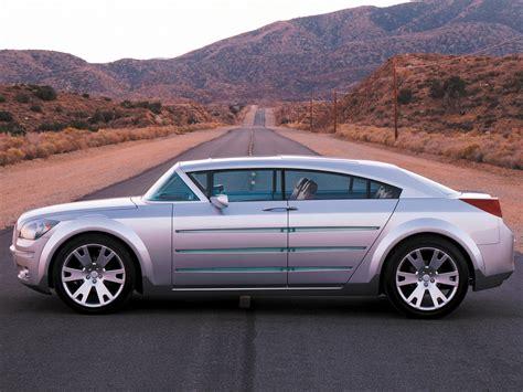 dodge superhemi concept   concept cars