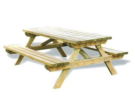 tavoli picnic tavolo picnic