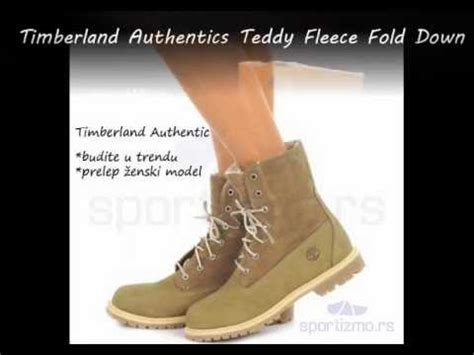timberland teddy fleece fold 8313a timberland autentic teddy fleece fold
