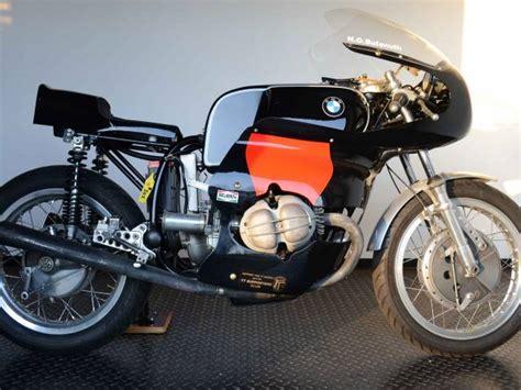 Bmw Motorrad 75 5 by Bmw R 75 5 Tt Racer 1973 Kaufen Classic Trader