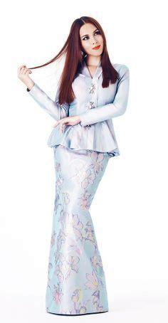 Raisa Batik Peplum Blouse 11979 94 best baju kurung images on kebaya fashion and batik fashion