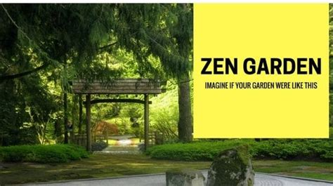 make your own zen garden design your own zen garden for meditation tutorial