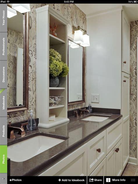 vanity shelf  build xx open   mirror