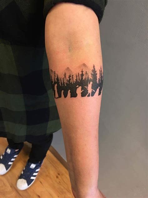 lotr tattoo lord od the rings lordoftherings lotrtattoo