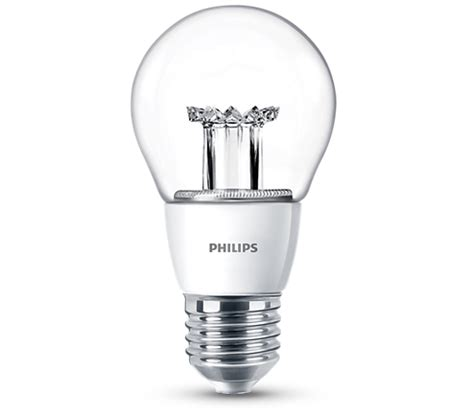 Philips Led Light Bulbs Uk Led Bulb Dimmable 8718291762461 Philips