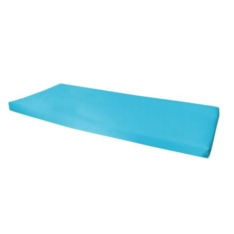 seat pads for garden benches outdoor waterproof 2 seater bench swing seat cushion