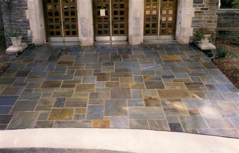 robinson flagstone full color range natural cleft pa flagstone robinson flagstone