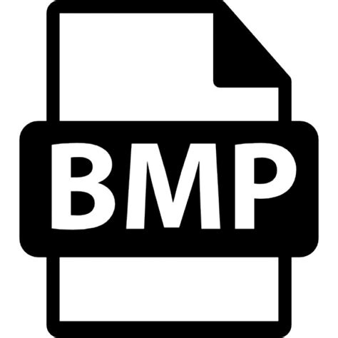 format file bitmap bmp file format symbol icons free download