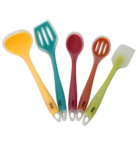 kitchen tools and equipment cute common kitchen utensils top 19 for best silicone utensil set 2018