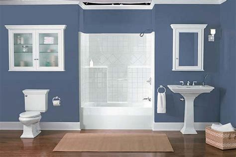 Colors For Bathrooms by Assorted Bathroom Color Ideas For Any Bathroom Midcityeast