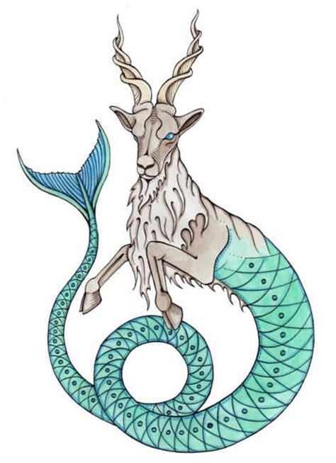 pin capricornus capricorn zodiac sign wallpaper on pinterest