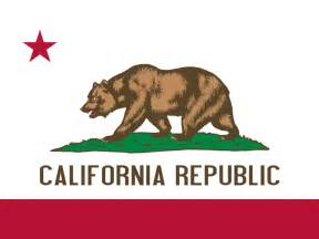 state flag of california usa american images