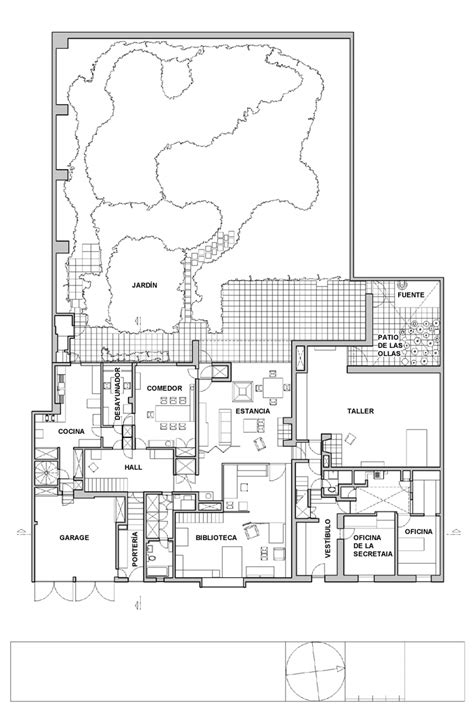 barragan house plan barragan house plan google search casa cohen pinterest luis barragan