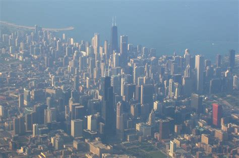 Free Search Chicago Il File Chicago Il From The Air Jpg