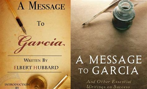 a message to garcia book report a message to garcia essay summary docoments ojazlink