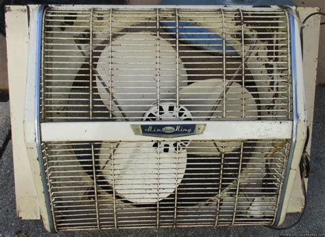 air king window fan air king window fan for sale classifieds