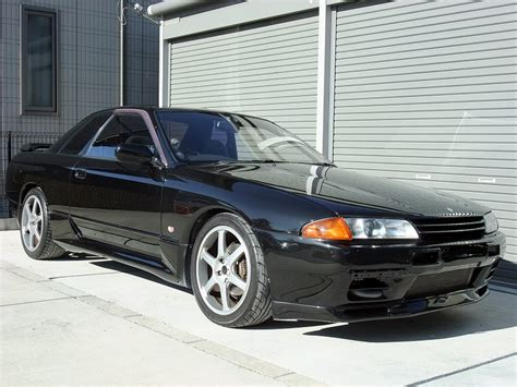 Used Japanese Cars For Sale In European Jdm Nissan Skyline R32 Gts T Type M For Sale Japan Hcr32