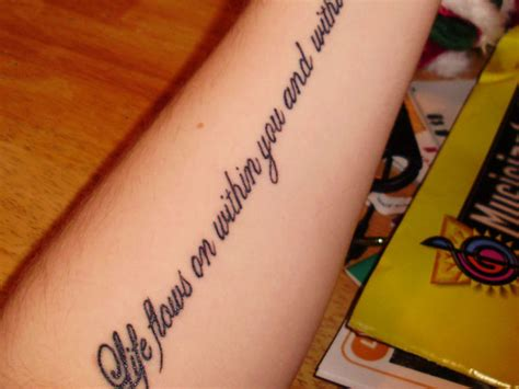 30 inspirational tattoos you should check right now