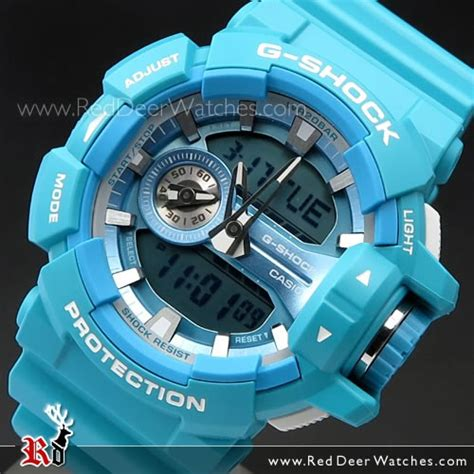 Casio Gshock Ga400 Redgrey buy casio g shock 200m analog digital sport ga 400a 2a ga400a buy watches