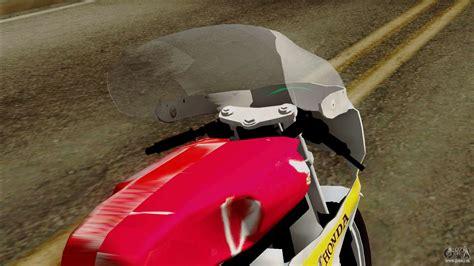 Honda Motorrad V2 by Honda Rc166 V2 0 World Gp 250 Cc F 252 R Gta San Andreas