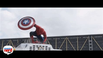 Spiderman Meme Gif - los mejores memes tras revelaci 243 n de spider man en civil