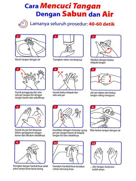 Handuk Cuci Tangan Wash Your Beasiswa Unggulan Falkutas Kesehatan