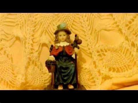 oracion al santo nino de atocha oracion milagrosa al santo nino de atocha youtube