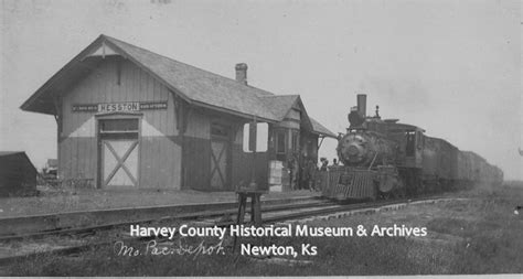 doodlebug ks quot the doodle bug quot the missouri pacific railroad in harvey