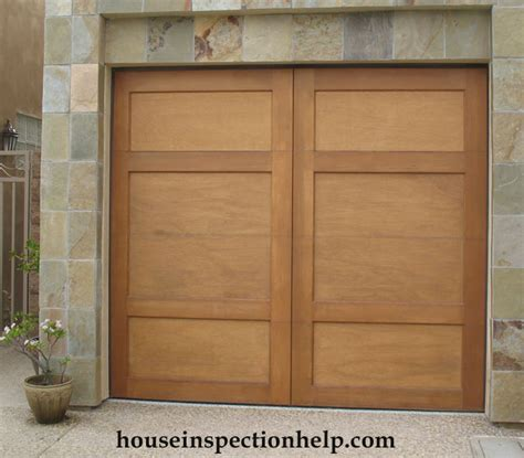 wood roll up garage doors wood roll up garage door