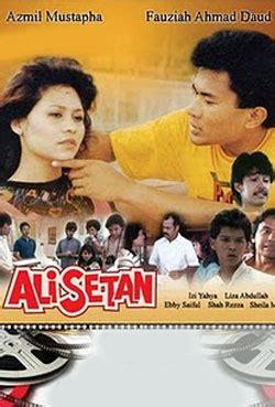 film malaysia full movie 2015 koleksi filem melayu tonton online ali setan 1 1985