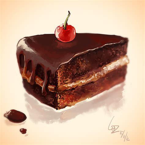 Cetakan Coklat 2 Dimensi 1 coklat by lazcht on deviantart