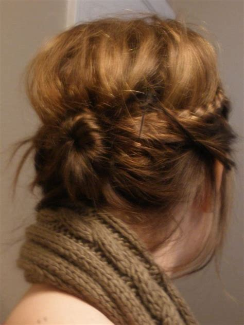 braid bun with a bang messy bun with bangs braided back my everyday look h a i