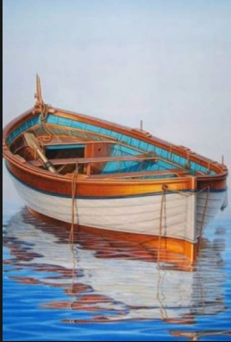 the open boat oiler the open boat