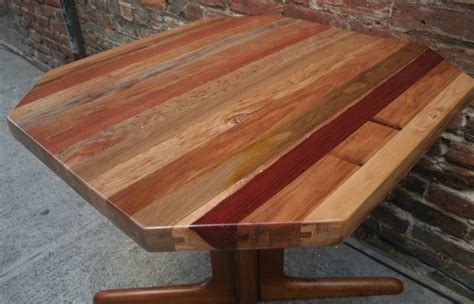 Best Wood For Furniture by Past Work Denim Kitchen Table The Best Wood Furniture