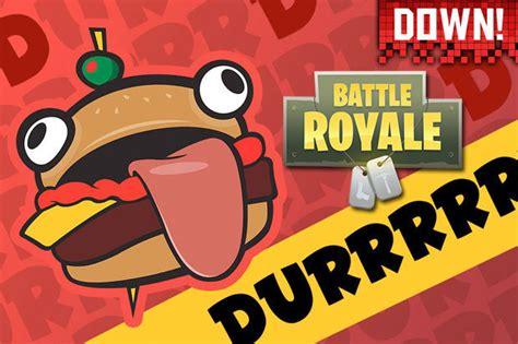 fortnite xbox servers fortnite servers queue is battle royale login